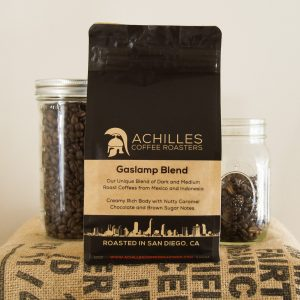 Achilles-Coffee-Roasters-San-Diego-Buy-Coffee-Gaslamp-Blend