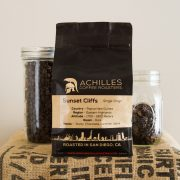 Achilles-Coffee-Roasters-San-Diego-Buy-Coffee-Sunset-Cliffs