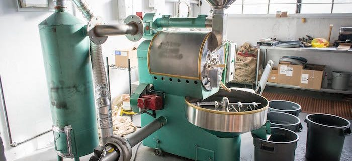 The Growth of Cooperative Coffee Roasters