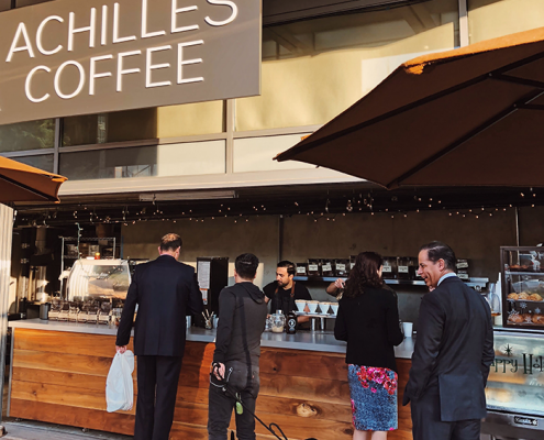 Achilles-Coffee-Roasters-San-Diego-Outdoor-Cafe