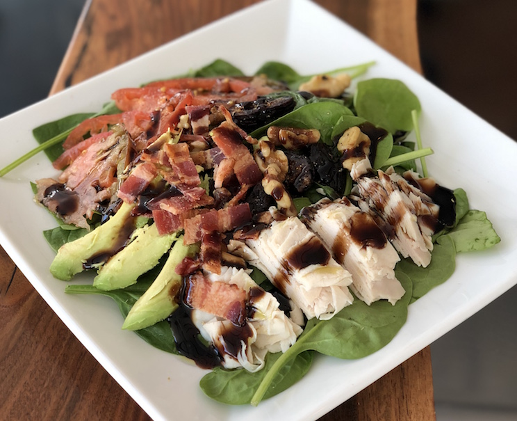 Achilles Coffee Coffee Shop Lunch Salads Organic Local