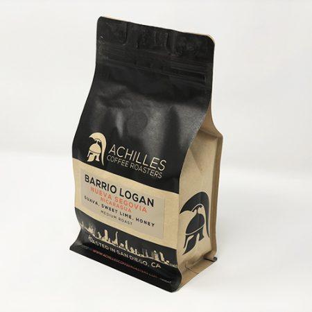 Nicaraguan Single Origin Coffee Beans