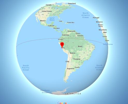 Peruvian Coffee Beans Single Origin Achilles Coffee Roasters San Diego