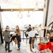 Coffee is Design Driven Design Trends